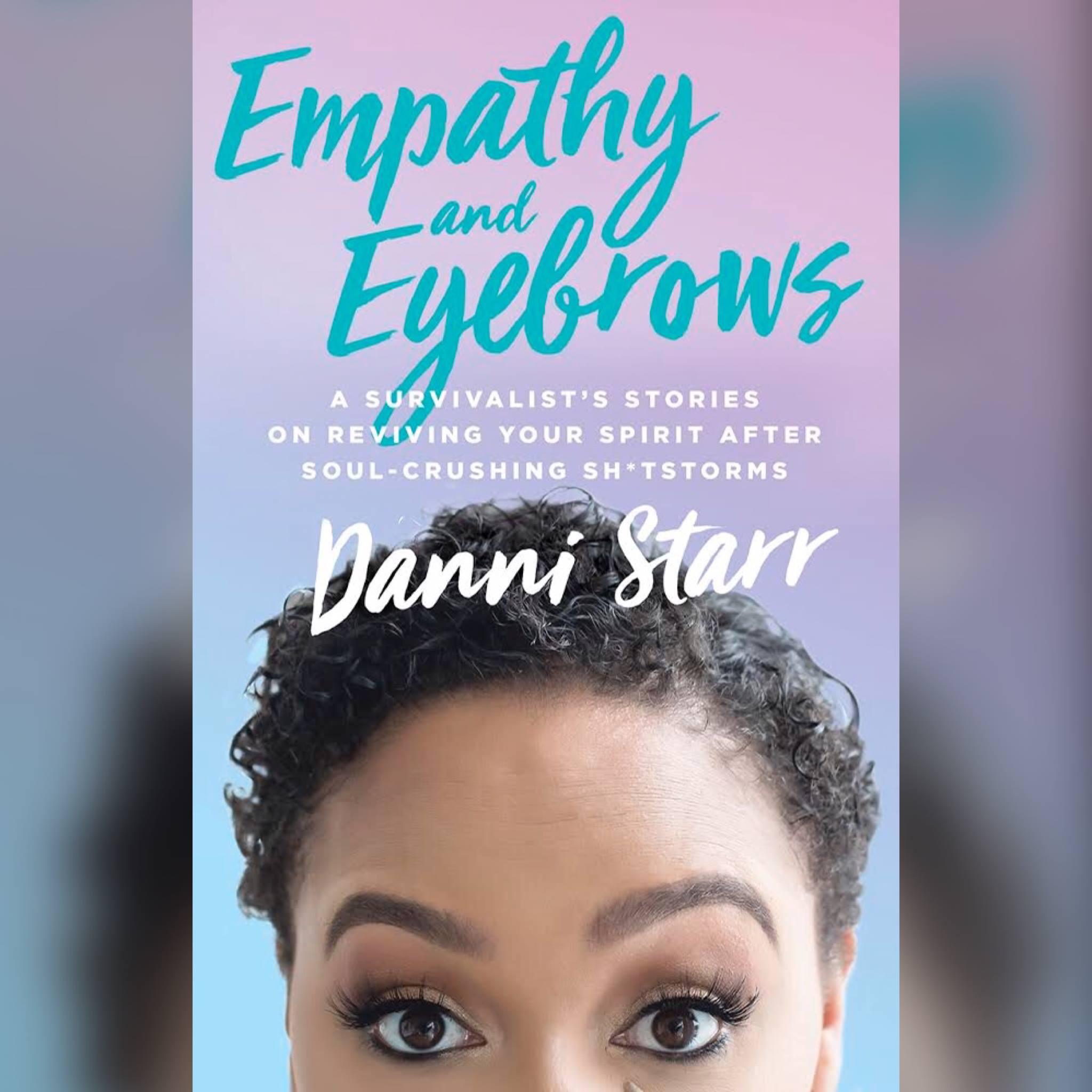 Empathy and Eyebrows